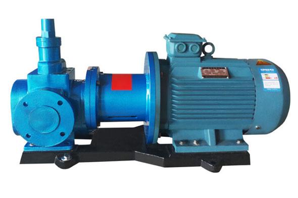 YCB系列磁力圆弧泵