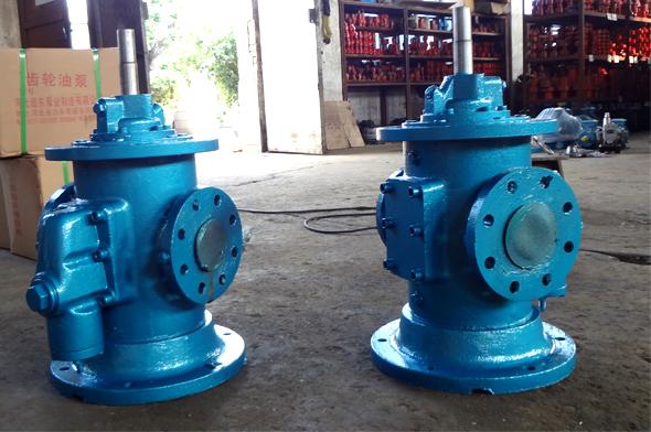 SNS120R46U8W21螺杆泵