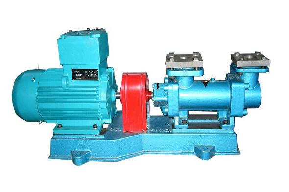 三螺杆油泵3GR36×6AW21螺杆泵