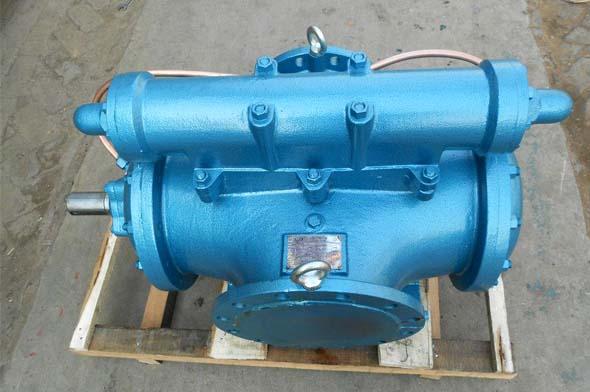 大流量螺杆泵3GS160D×3W21螺杆泵