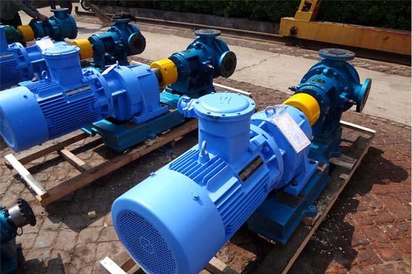 TLB型稠油泵