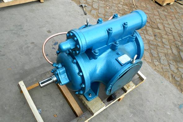双三螺杆泵3GS100×2W21