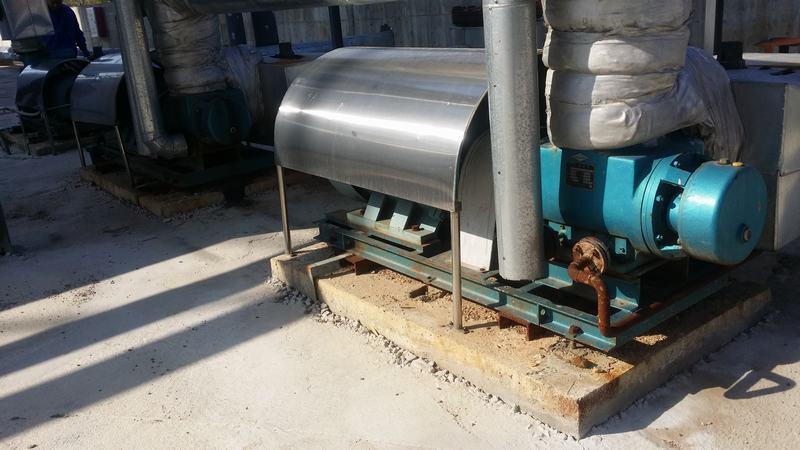 保温螺杆式沥青泵