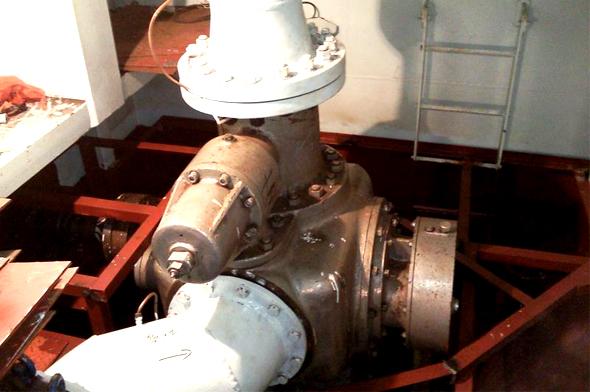 W8.4ZK130Z3M1W79双螺杆泵