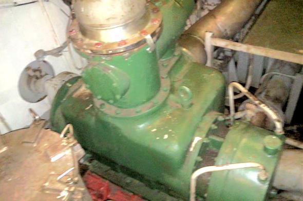 W8.4ZK-67Z3M1W73原油输送泵
