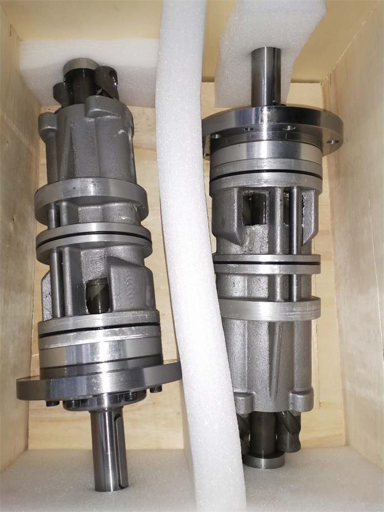 SNE/A280R46U12.1W2离心机专用螺杆泵